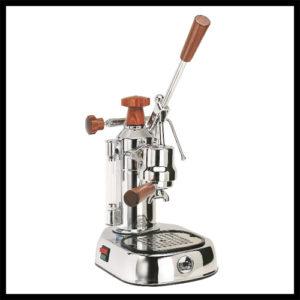 La Pavoni Handhebelmaschine